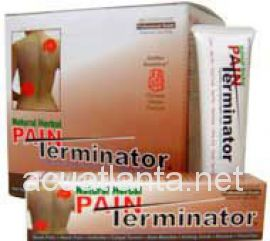 Pain Terminator Cream 50 grams
