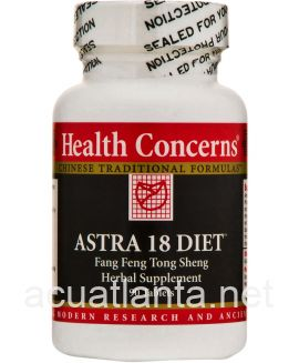 Astra 18 Diet 90 tablets
