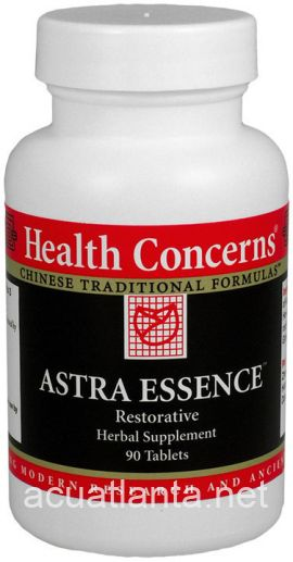 Astra Essence 90 count