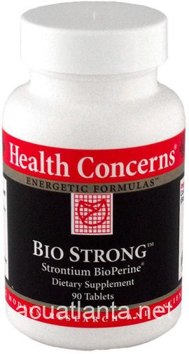 BioStrong 90 Tablets