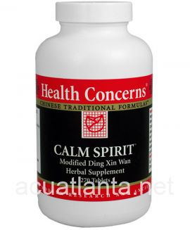 Calm Spirit 270 count