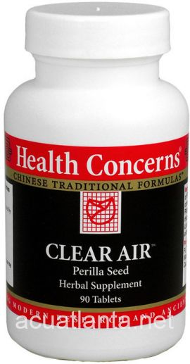 Clear Air 90 count