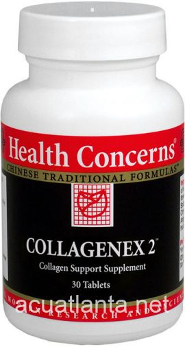 Collagenex 2 30 tablets