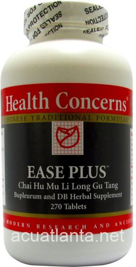 Ease Plus 270 tablets