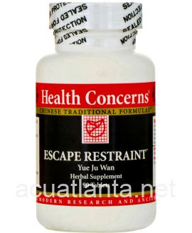 Escape Restraint 90 capsules