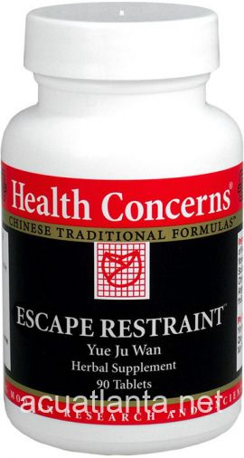 Escape Restraint 90 count