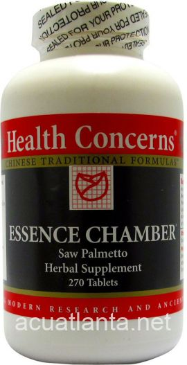 Essence Chamber 270 tablets