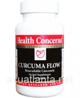 Curcuma Flow 60 tablets 500 milligrams