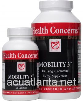 Mobility 3 270 capsules