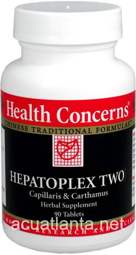 Hepatoplex Two 270 tablets