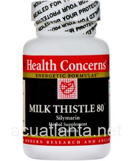 Milk Thistle 80 90 tablets