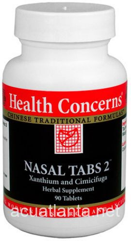 Nasal Tabs 2 90 count