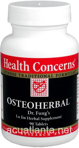 Osteo Herbal 90 count