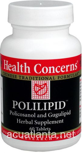 Polilipid 60 count