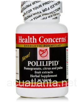 Polilipid 60 tablets