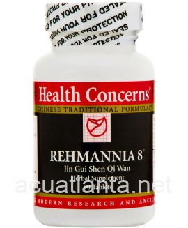 Rehmannia 8 90 tablets