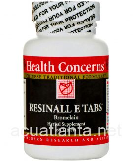 Resinall E Tabs 60 Tablets