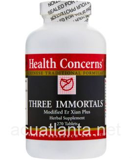 Three Immortals 270 tablets