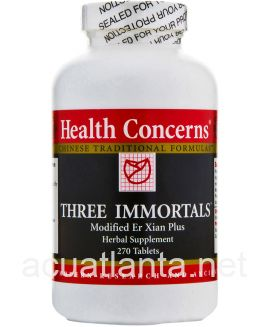 Three Immortals 270 capsules