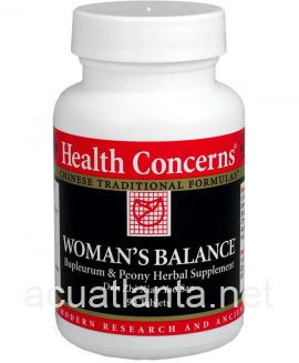 Womans Balance 90 count