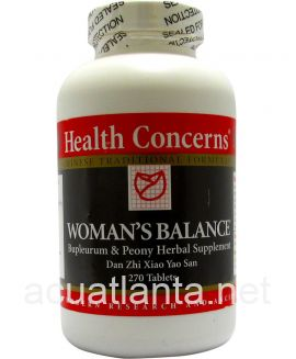 Womans Balance 270 count