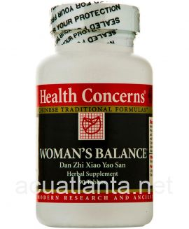 Womans Balance 90 tablets