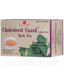 Cholesterol Guard Tea 20 tea bags
