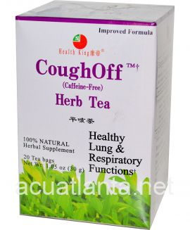 Cough-Off Tea 20 tea bags