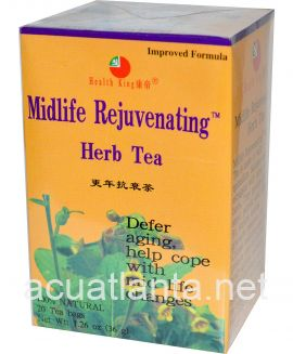 Midlife Rejuvenating Tea 20 tea bags