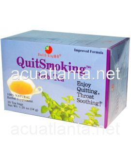QuitSmoking Herb Tea 20 tea bags