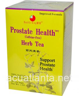 Prostate Health Herb Tea 20 tea bags