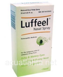 Luffeel Nasal Spray (Hayfever) 0.65 oz