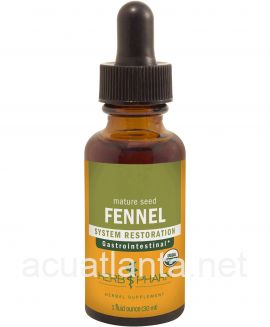 Fennel 1 oz