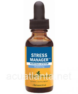 Stress Manager 1 oz