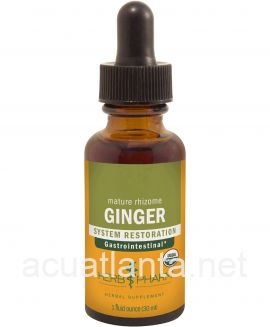 Ginger 1 oz