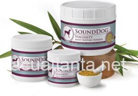 Sound Dog Viscosity Powder 75 grams