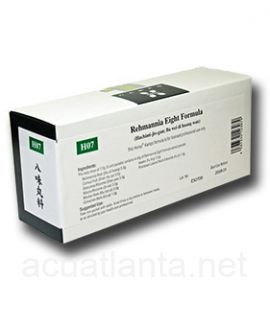 Rehmannia Eight Formula 42 packets (H07)