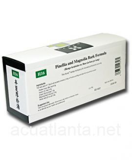 Pinellia and Magnolia Bark Formula 42 packets (H16)