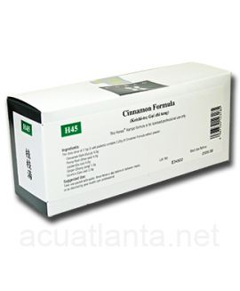 Cinnamon Formula 42 packets (H45)