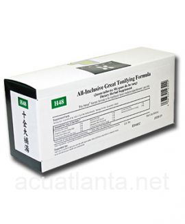 All-Inclusive Great Tonifying Formula 42 packets (H48)