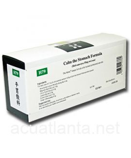 Calm the Stomach Formula 42 packets (H79)