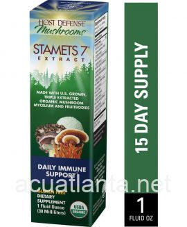 Stamets 7 Extract 1 ounce