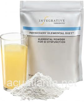 Physicians Elemental Diet Powder 1296 grams