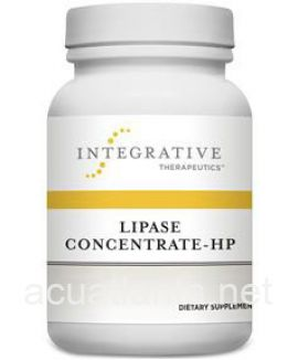 Lipase Concentrate-HP 90 capsules