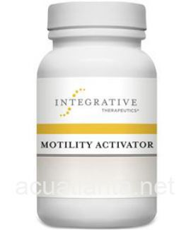 Motility Activator 60 capsules