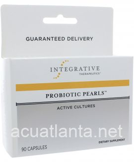 Probiotic Pearls 30 capsules