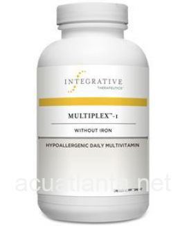 Multiplex-1 without Iron 240 capsules