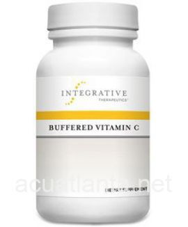 Buffered Vitamin C 60 veggie capsules 1000 milligrams