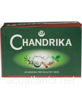 Chandrika Soap 2.64 oz