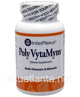 Poly Vytamyns 90 count